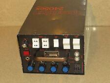 SPEEDOTRON 2405CX BLACKLINE STUDIO FLASH POWER SUPPLY / PACK