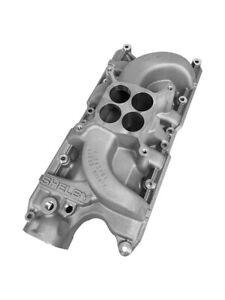 "Mustang Intake Manifold Aluminum 4V 260 / 289 / 302 ""SHELBY"" 1964 1/2 - 1973"
