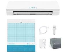 SALE PRICE  Silhouette Cameo 3 Bluetooth with Free Cover  Shipping Now