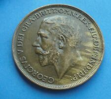 More details for 1911 penny, george v., as shown.