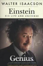Einstein Pa, Walter   Isaacson, New,