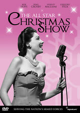 The All Star Christmas Show DVD