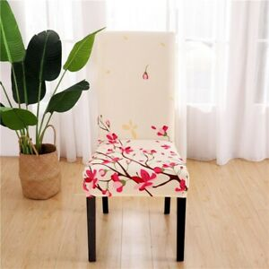 Makelifeasy Decorative Chair Covers