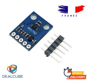BH1750 capteur de luminosité GY-302 Lichtsensor