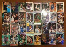HUGE NBA Basketball 1650+ 1980s-2000s Card Lot Kobe Jordan Shaq RC Rookie