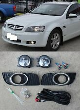Holden Commodore Omega VE Series 1 Spot / Driving / Fog Lights Lamps Kit