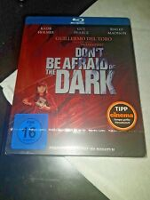 Dont Be Afraid of The Dark Limited Edition Steelbook Blu-ray New&seal