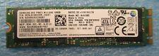 Dell Samsung 128GB SSD mSATA 6GB/s PM871 HDD módulo 36W9M MZNLN 128 hcgr - 000D1