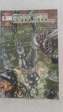 Scion #32 February 2003 Crossgen CGE Comics DIxon Eaton Hennessy Crossley