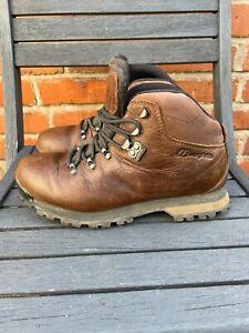 Berghaus womens Hillwalker II goretex walking boots size 7