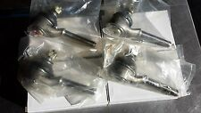 BRAND NEW .. FORD FALCON XK AND XL FULL SET OF FRONT STEERING TIE ROD ENDS