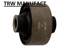 Suspension Control Arm Bushing Front Lower FITS HONDA CIVIC 2003-2005 1.7L
