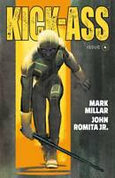 Kick-Ass #4 Image Comic 1st Print 2018 unread NM
