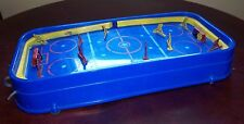 Foster Hewitt  hockey game 1954 table top hockey game
