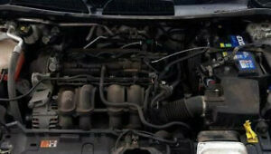 2009-2014 FORD FIESTA ZETEC S 1600 MK7 1.6 U5JA 132BHP ENGINE 49000 LOW MILES