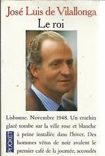 JOSE LUIS DE VILALLONGA LE ROI