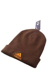 ADIDAS x KITH Dark Olive 100% Acrylic K WOLLIE Beanie Hat One Size