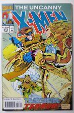 The Uncanny X-Men #313 (Jun 1994, Marvel) (C4472) 1st Series