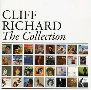 Cliff Richard - Collection [New CD] UK - Import