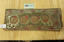GM 1343995 OEM Pair of Head Gaskets McCord 6348 Fel-Pro 7613 1953-59 Buick *12*