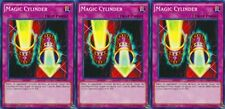 Magic Cylinder X 3 YUGIOH LDK2-ENY37 - Unlimited