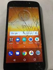 "Moto E5 Play - 16Gb - 5.2"" Screen- Android 8.0 - Unlocked , H12 #3"