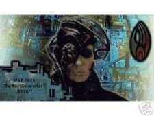 Star Trek First Contact Trading Cards BORG TECHNO CELL Set B1-B12