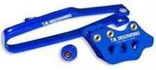 Baja-Rally Chain Slide-N-Glide Kit Yamaha WR & YZ Various Models - BLUE