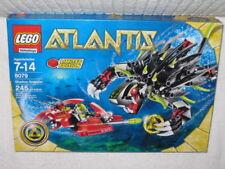 LEGO ATLANTIS 8079 Shadow Snapper Lego 8079 NEW