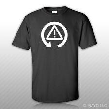 DSC Off Dynamic Stability T-Shirt Tee Shirt Gildan S M L XL 2XL 3XL Cotton