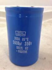 Nippon Chemi-Con Capacitor 36DA 0822L