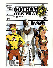 Gotham Central #34 (2005, Dc) Nm Ed Brubaker Greg Rucka