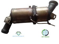 Original Mercedes Dieselpartikelfilter DPF KAT Mercedes W203 W211 - A2114910094
