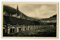 CPSM 38 Isère Monastère Grande Chartreuse Cour du Grand Cloître