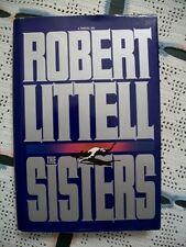 The Sisters (Robert Littell, 1986 HCDJ)