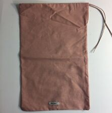 """MIU MIU  Authentic Dust Bag Made In Italy 13,5"""" x 8.5"""" or 34 x 21,5 cm"""