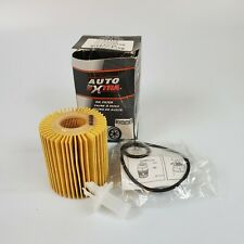 Case of 12 Auto Extra 618-57173 Oil filters For LEXUS,TOYOTA