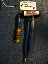 MST GUARDIAN MARINE ENGINE OUTBOARD FLUSHING AND CORROSION CONTROL SYSTEM OMC D9