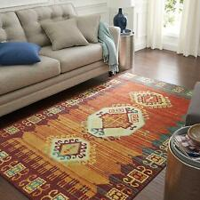 Southwestern Tribal Lodge Area Rug **FREE SHIPPING**