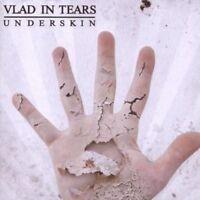 VLAD IN TEARS - UNDERSKIN  CD NEU