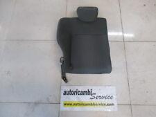 FORD FIESTA 1.6 D 5M 70KW (2010) RICAMBIO SCHIENALE SINGOLO SEDILE POSTERIORE DE