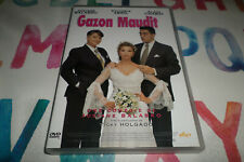 DVD - GAZON MAUDIT / Victoria Abril Josiane Balasko, Alain Chabat / DVD