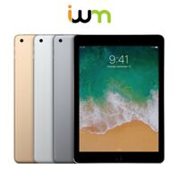 Apple iPad Pro 9.7 32GB 128GB 256GB WiFi OR Cellular -Gray/Silver/Gold/Rose Gold