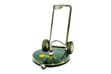 "Whisper Wash Deluxe Big Guy 28"" Surface Cleaner W/Wheels"