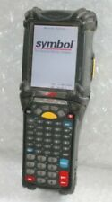 Symbol Avis Mc9062 Barcode Scanner Mc9062-Kkbh9Eea744 (#92) @A62