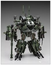 New WJ Robot Force ARMED CANNON Oversize Brawl Robot Action Figure toy instock
