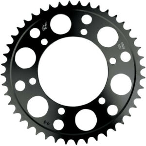 Driven Racing Rear Sprocket - 45-Tooth   5008-520-45T