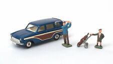 Corgi Toys 440 Ford Consul Cortina Super Estate With Figures 1966-69