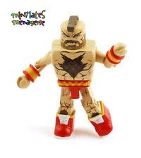 Street Fighter X Tekken Minimates TRU Toys R Us Series 1 Zangief