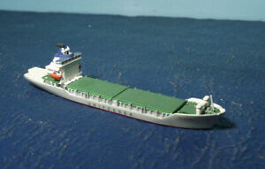"""CONRAD HANSA 1:1250 D. Containerschiff """" TERTIA """" CO-S 10419"""